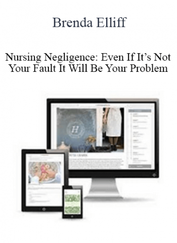 Nursing Negligence: Even If It's Not Your Fault