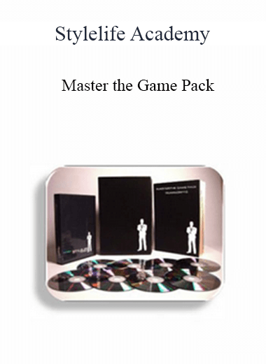 Stylelife Academy - Master the Game Pack
