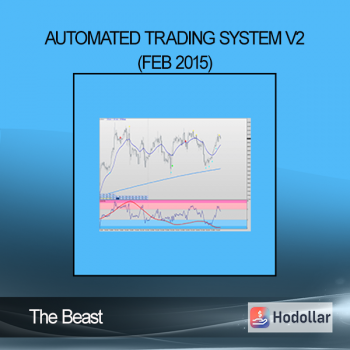 """""""The Beast"""" Automated Trading System V2 - (Feb 2015)"""