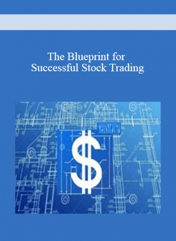 Udemy - The Blueprint for Successful Stock Trading