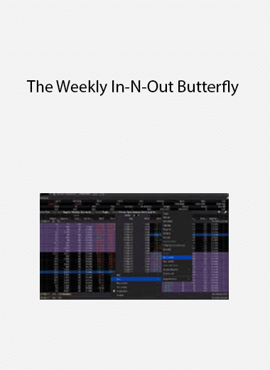 Out Butterfly - The Weekly In